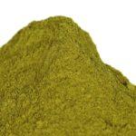 Coca Leaf Powder