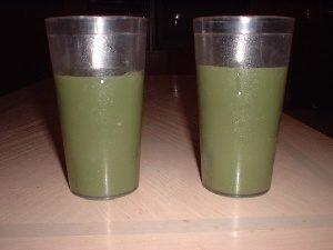San Pedro Powder drink