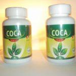 Coca Capsules