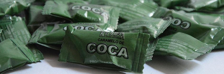 coca candys