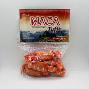 maca toffees