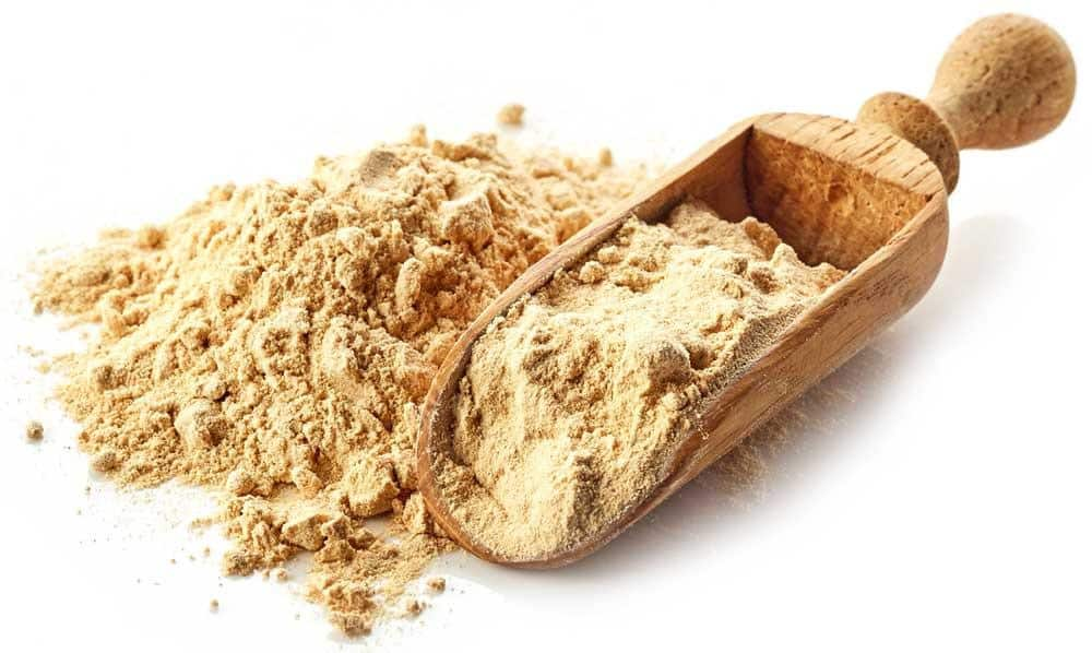 Maca Root: The Inca fountain of Youth