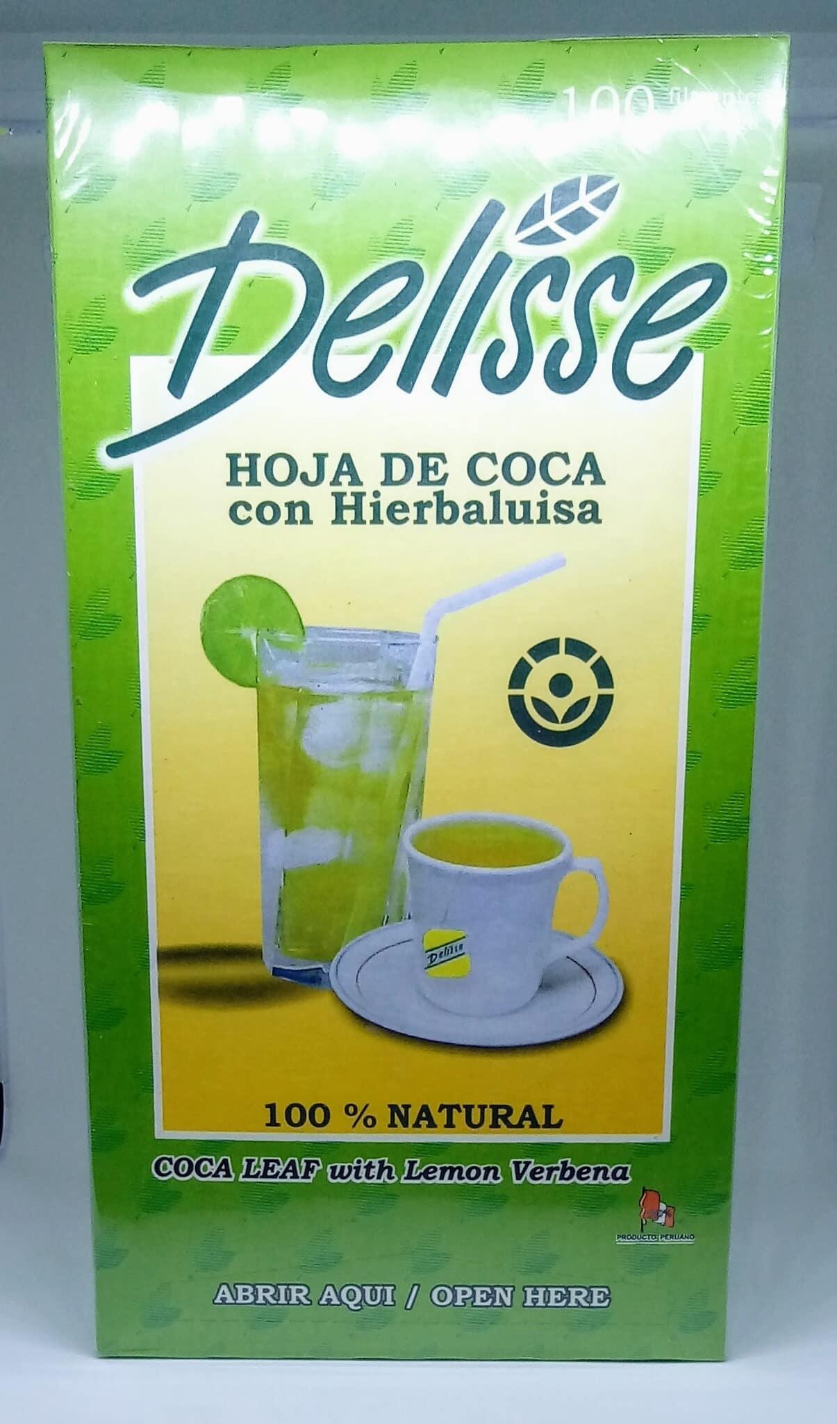 Coca Tea for Sale - Buy 100% Natural Leaves, Tea, Powder