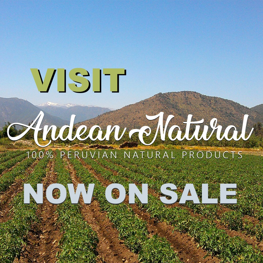 Maca Toffees for Sale - buy Andean Leaves - 100% Peruvian