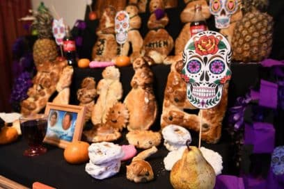Andean Day of the Dead 💀